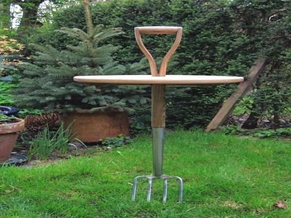 Стол на огород