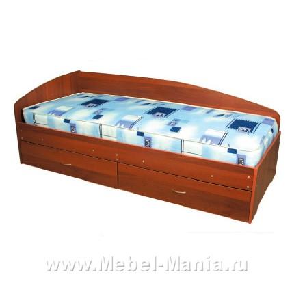 Кровать Детская С