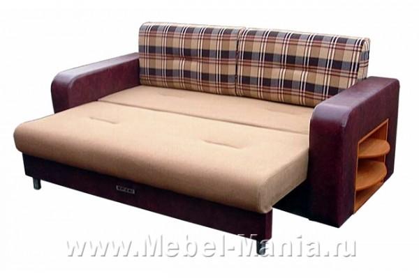 Двухъярусный диван купить в Москве