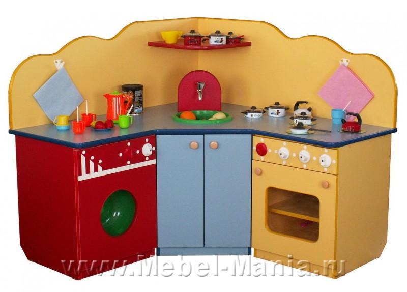 Детская игровая кухня чертежи