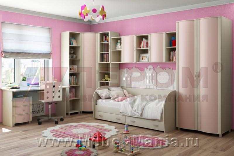 Подростковая спальня фото