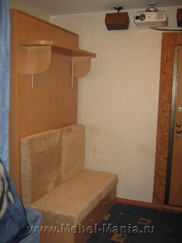 Шкаф диван в Москве с доставкой