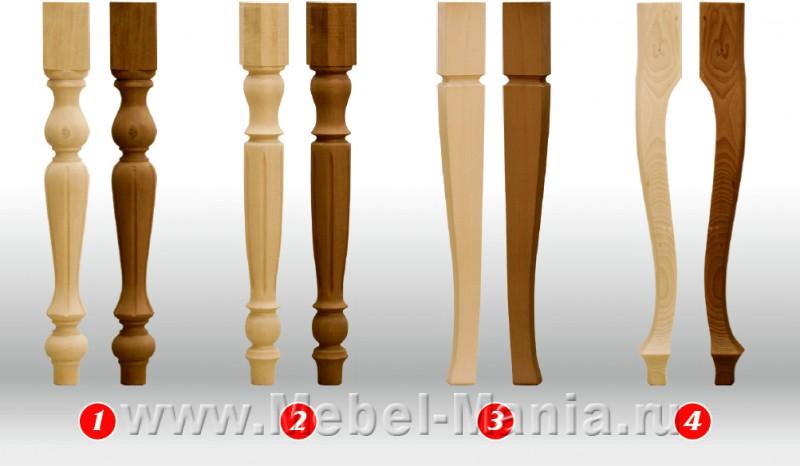 Ножки для стола фото
